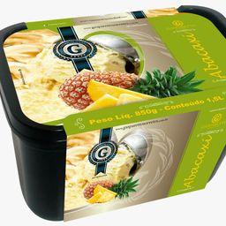 Sorvete - 1,5 litros