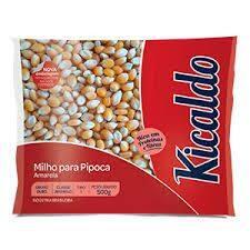 Milho de Pipoca 500g