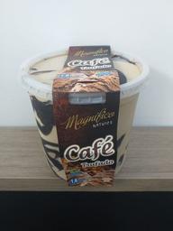 Café trufado