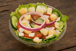 Shake Salad