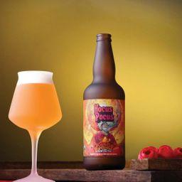 Orange Sunshine - American Blonde Ale - 500ml - Hocus Pocus