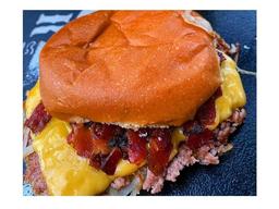 Baconzitos Burgers