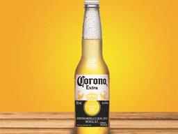 Corona long neck