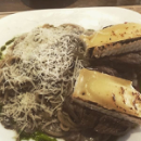 Filetto di Manzo alla Griglia