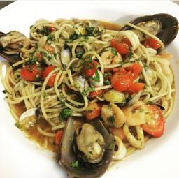 Spaghetti Isabella P/2 Pessoas