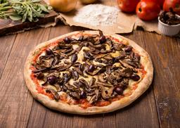 Pizza Grande Shitake