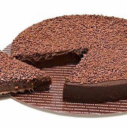 Torta de Brigadeiro ao Leite - 1,1Kg