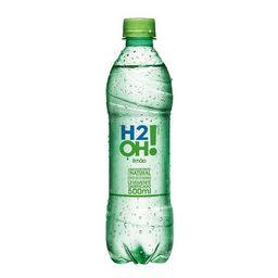H2oh! Refrigerante de Limão - Limoneto