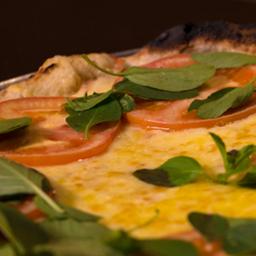 Pizza Marguerita - Brotinho 25cm