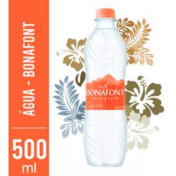 Água Bonafont 500ml