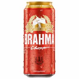 Latão Brahma 473ml