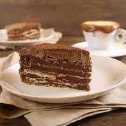 Torta Havanna Chocolate