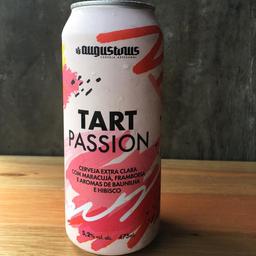 Augustinus Tart Passion