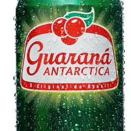 Refrigerante Lata Guaraná Antarctica