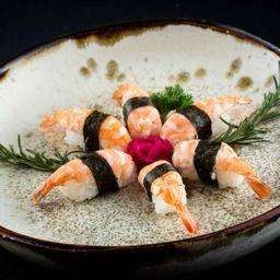 Sushi - Camarão 02 Unidades