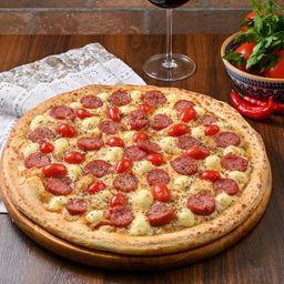Pizza Inteira Tradicional - Pequena