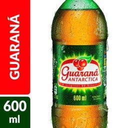 Guaraná Antarctica  600ml