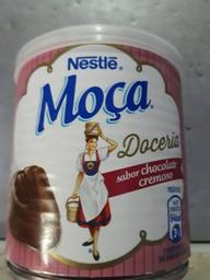 Moça Sabor Chocolate Cremoso 380g
