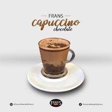 Fran´s Cappuccino