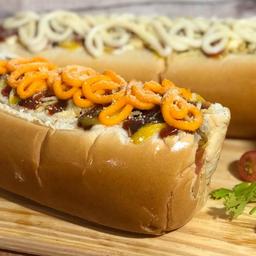 Hot Dog de Frango - 30cm