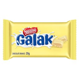 Chocolate galak 20g