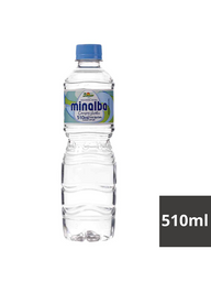 Água Mineral Sem Gás - 510ml