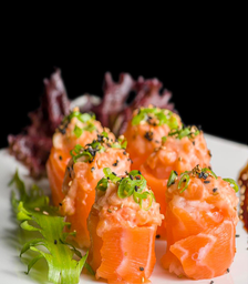 Sushi especial joe - 4 Peças