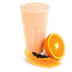 Vitamina de Frutas 500ml