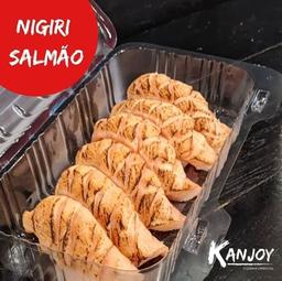 Niguiri Salmão - 6 Peças