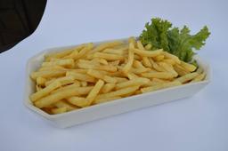 Batata Frita Gourmet