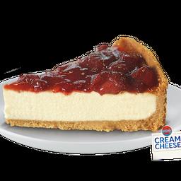 Cheesecake - Torta Inteira Congelada