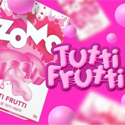 Essência Zomo Tutti-frutti