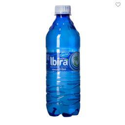 Água Ibira