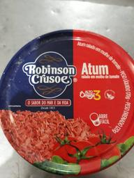 Atum Ralado em Molho de Tomate 120g