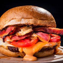 Cheese Bacon