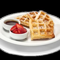Café Waffle