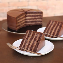 Chocolate com conhaque