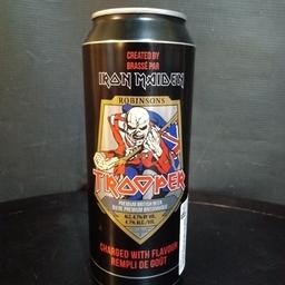 Iron Maiden Trooper Esb 500ml