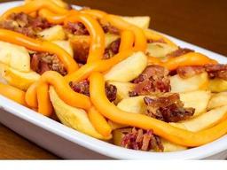 Dd Batata Cheddar e Bacon