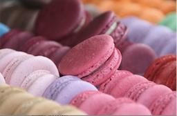 Kit 8 Macarons