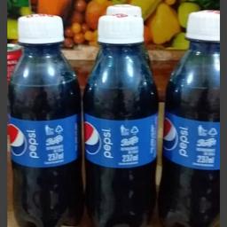 Pepsi em garrafinha 237ml