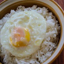 Girassol 1 (ovos frito)