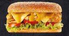 32. poderoso hambúrguer