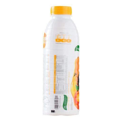 Iogurte Sem Lactose Sabor Banana, Maçã e Mamão Verde Campo 500g
