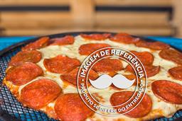 Pizza de Pepperoni Grande
