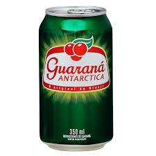 Guarana Antártica - 350ml