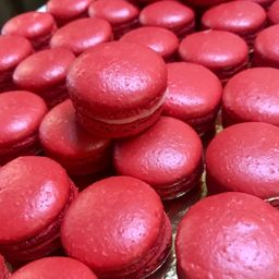 Macarons - 5 unidades