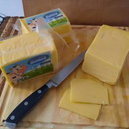 Queijo Manteiga - Maravilhoso