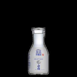 Hakutsuru Junmai Namachozo ''Draft'' 300 ml
