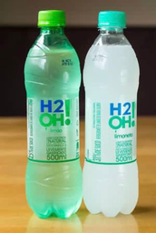 H20 500 ml